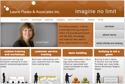 laurie flasko consulting link